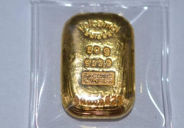 Edelmetalle - Goldankauf für Leonberg