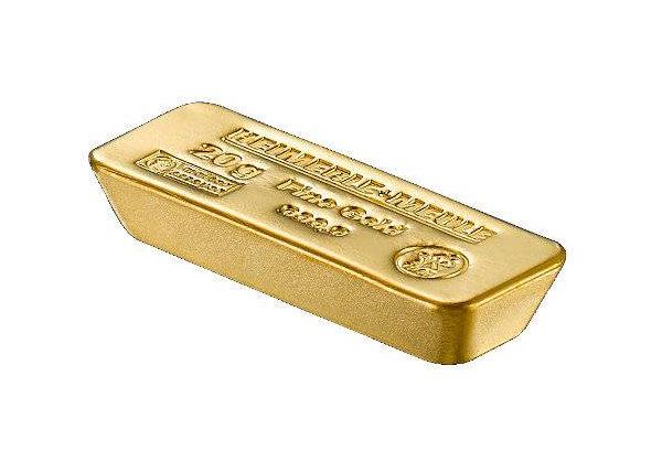 Goldankauf für Rutesheim