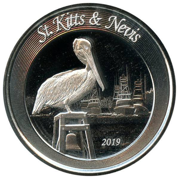 Silber Pelikan 2019