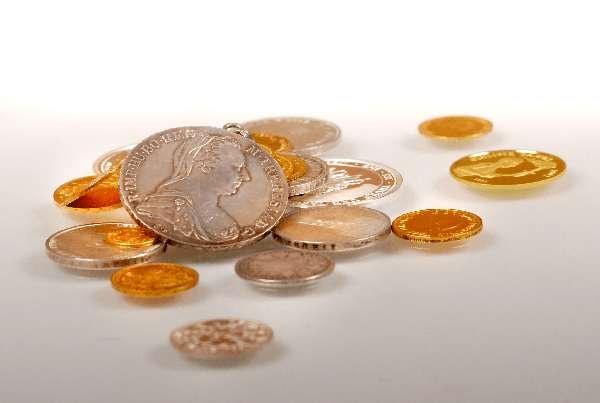 Goldschmuck zu Geld machen bei Münzhandel Kleiner