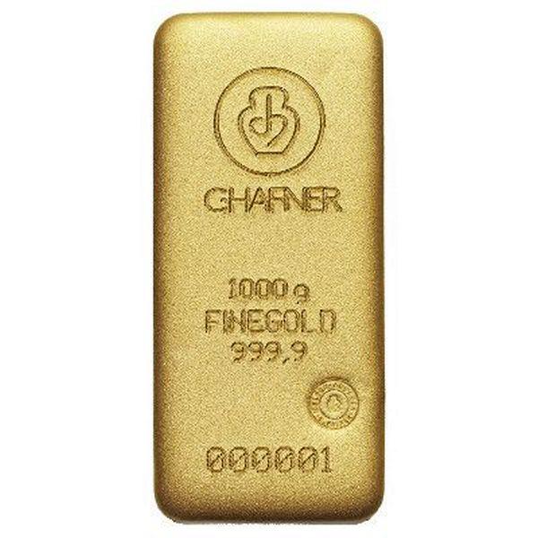 In Goldbarren bei Offenburg investieren