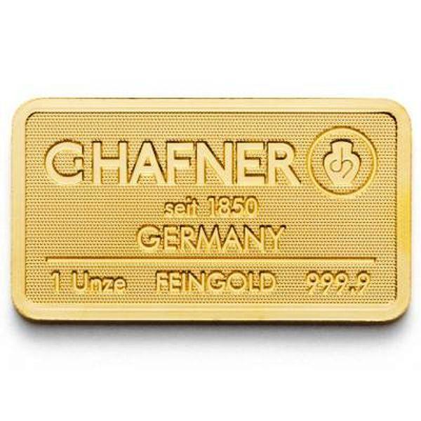 Gold zu Anlagezwecken bei Reutlingen kaufen