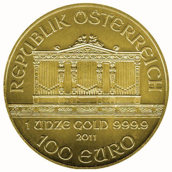 Goldmünzen bei Göppingen kaufen