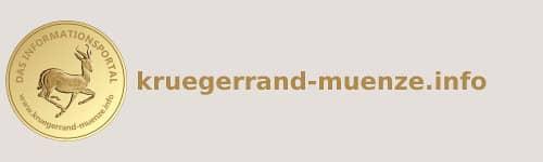 Informationsportal zur Münze Krügerrand