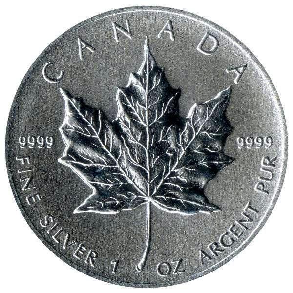 Silbermünzen im Rhein-Neckar-Kreis kaufen